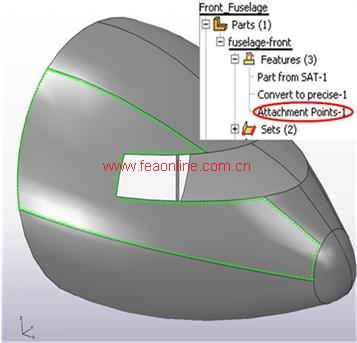 有限元在线-飞行器总体设计及子系统设计